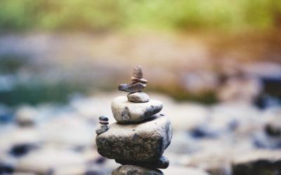 Życie jak z bajki, czyli jak zachować równowagę.