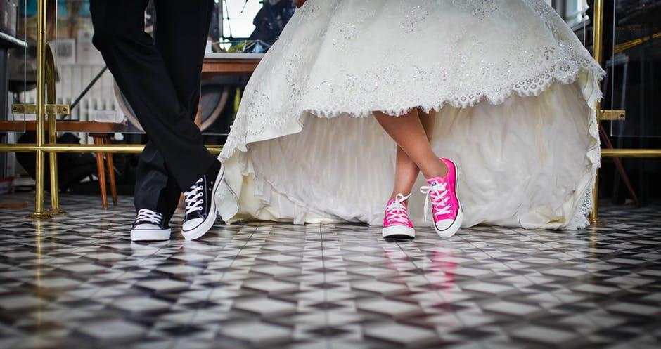 Małżeństwo. Poważne czy fajne?
