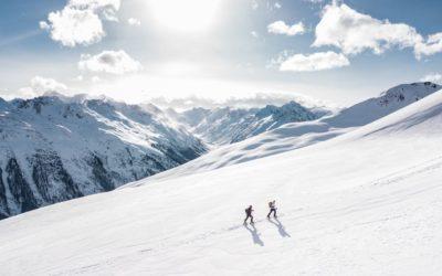 Trzy prawdy o ścieżce na szczyt