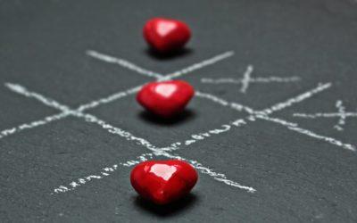 Gra w miłość vs gra w kto ma rację